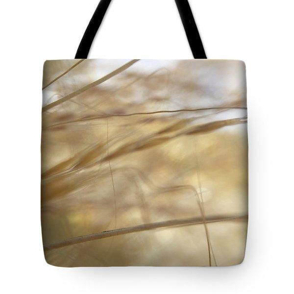 Semolina Tote Bag