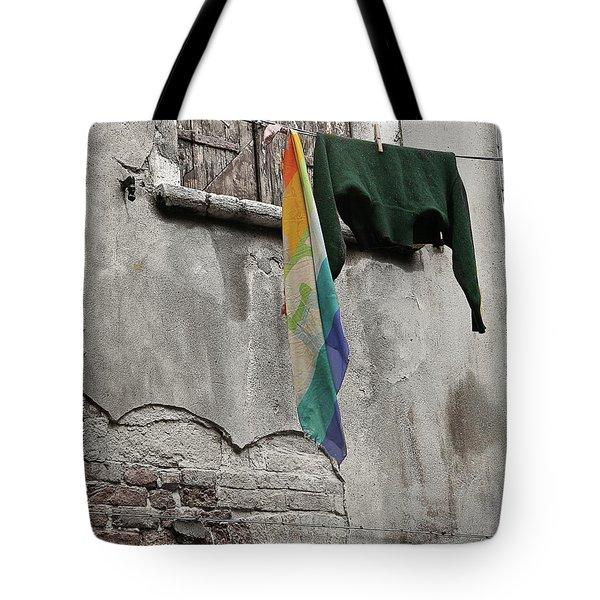 Semplicita - Venice Tote Bag