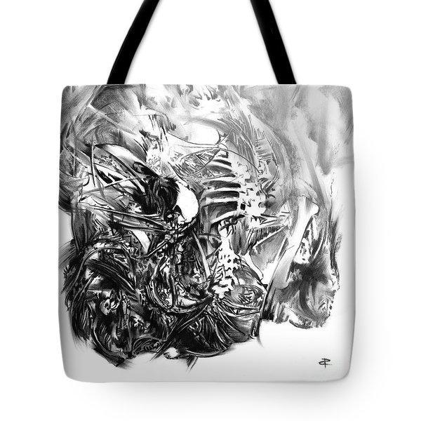 Senescence 7 Tote Bag
