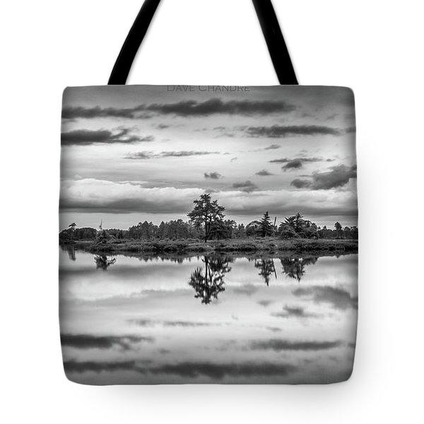 Seney Tote Bag