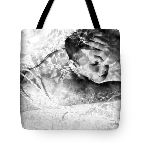 Sensation Tote Bag