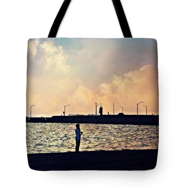 Sensational Sights Tote Bag