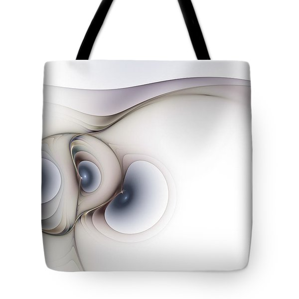 Sensual Manifestations Tote Bag
