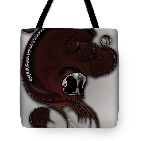 Sentiment And Muse Tote Bag