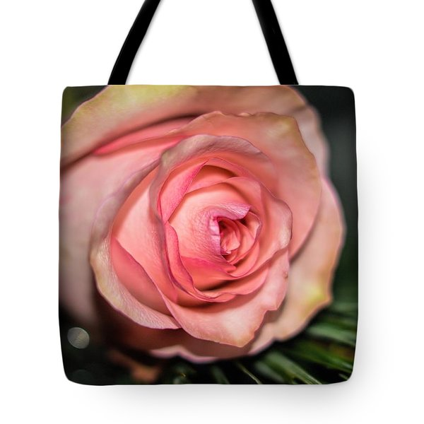 Tote Bag featuring the photograph Sentimentality by Diana Mary Sharpton