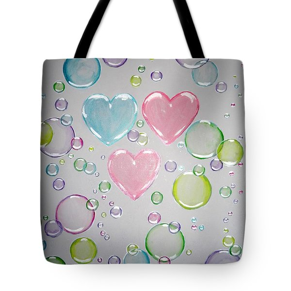 Sentiments Tote Bag