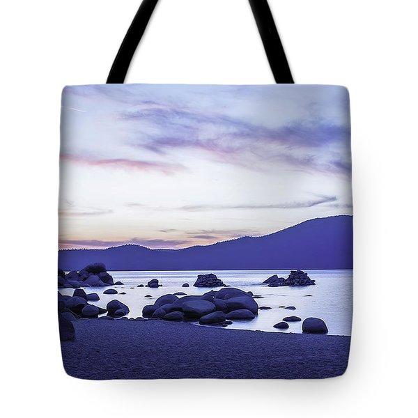 Sentry Tote Bag by Nancy Marie Ricketts