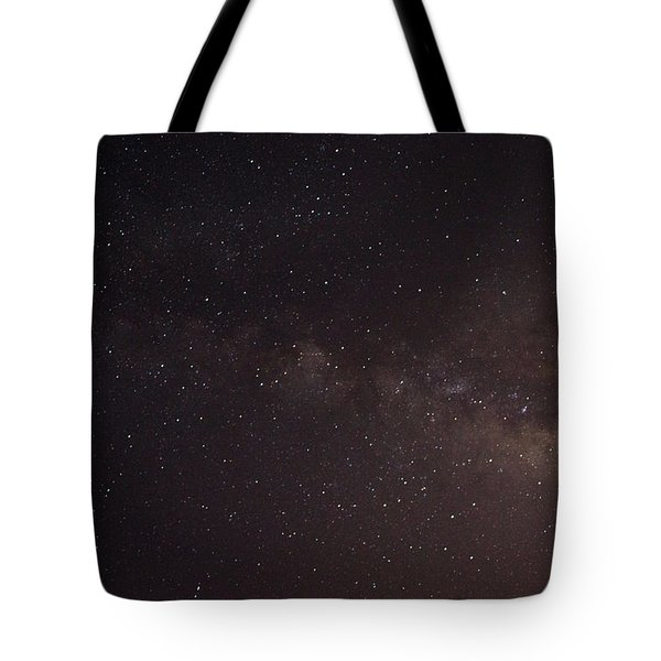 September Galaxy I Tote Bag