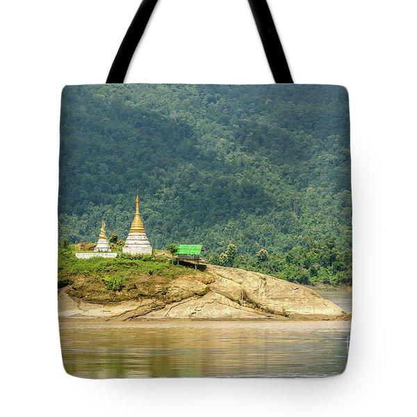 Tote Bag featuring the photograph September by Werner Padarin