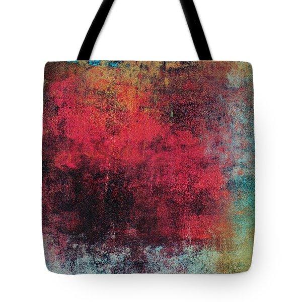 Ser. 1 #02 Tote Bag