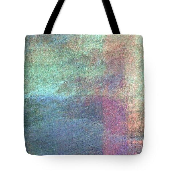 Ser. 1 #04 Tote Bag