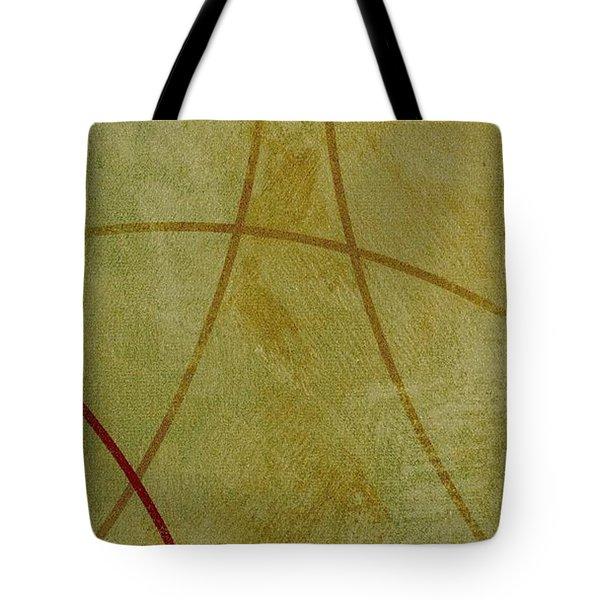 Ser. 1 #06 Tote Bag