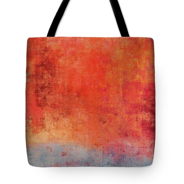 Ser. One #01 Tote Bag