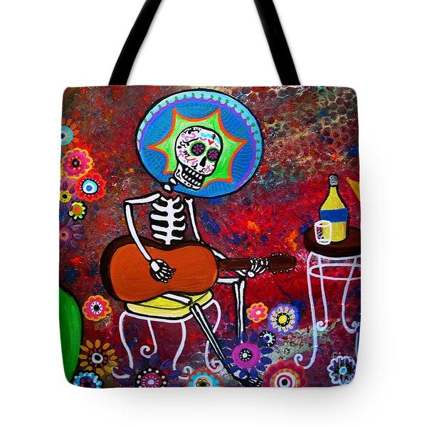 Serenata II Tote Bag