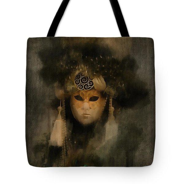 Serenissima La Grigia II Tote Bag