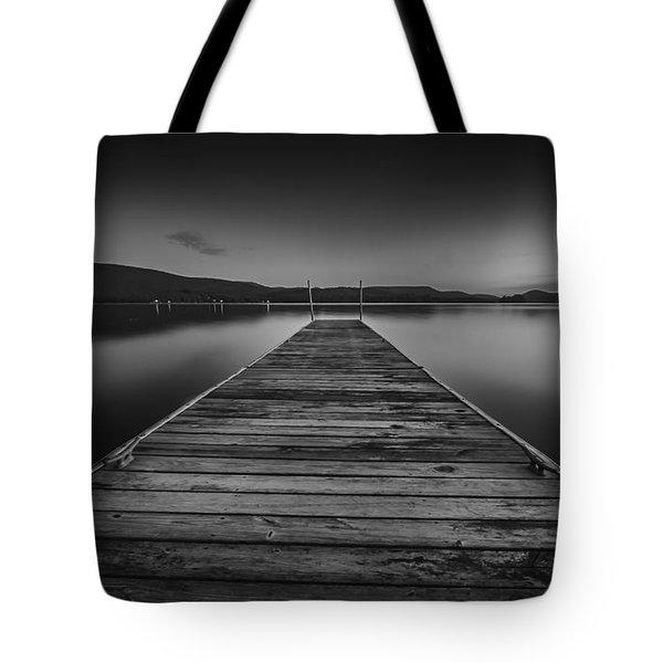 Serenity 2 Tote Bag