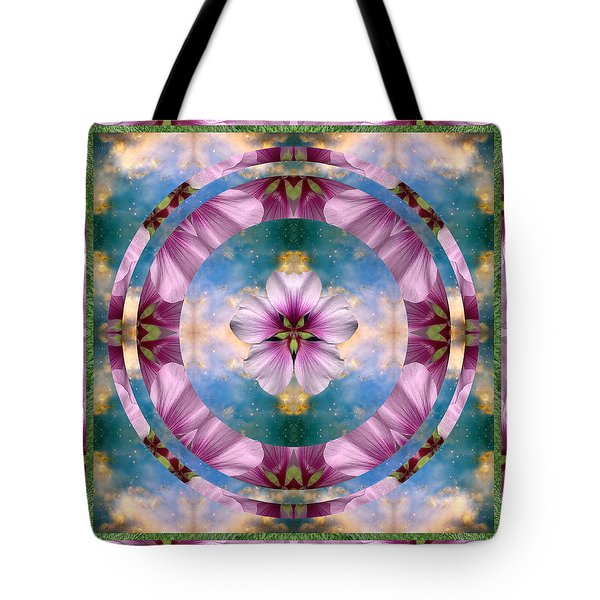 Tote Bag featuring the photograph Serenity by Bell And Todd