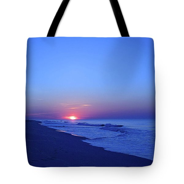 Serenity I I Tote Bag by Newwwman