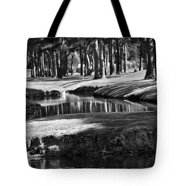 Serenity - It Is Autumn Tote Bag