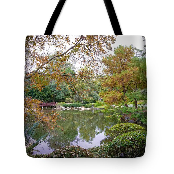 Tote Bag featuring the photograph Serenity by Keith Hawley