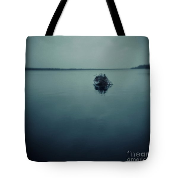 Series Wood And Water 1 Tote Bag