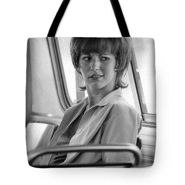 Seriously? Tote Bag