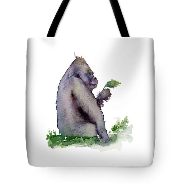 Seriously Speaking Tote Bag