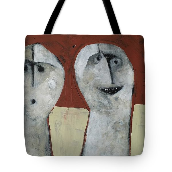 Sermones No. 2  Tote Bag