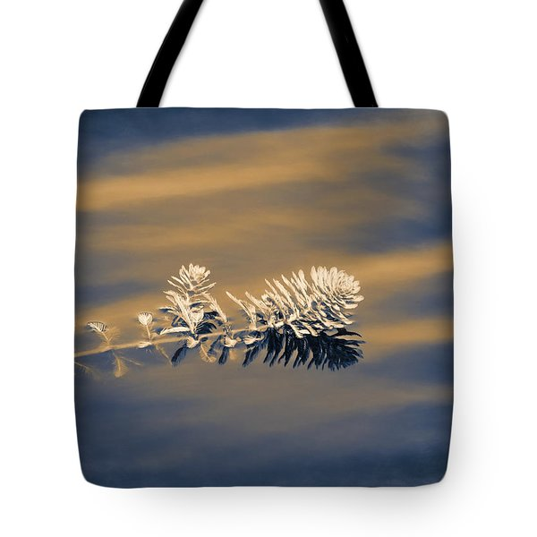 Set Apart Tote Bag by Carolyn Marshall