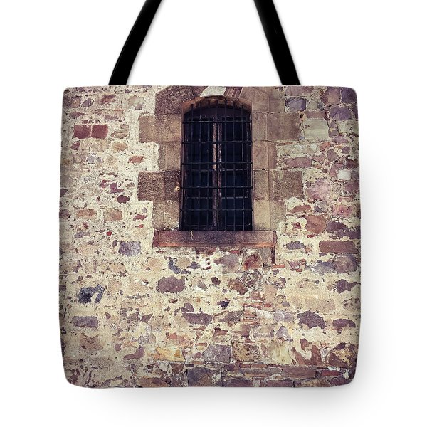 Tote Bag featuring the photograph Set In Stone by Colleen Kammerer