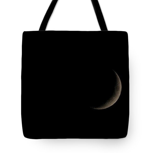 Tote Bag featuring the photograph Setting by Alex Lapidus