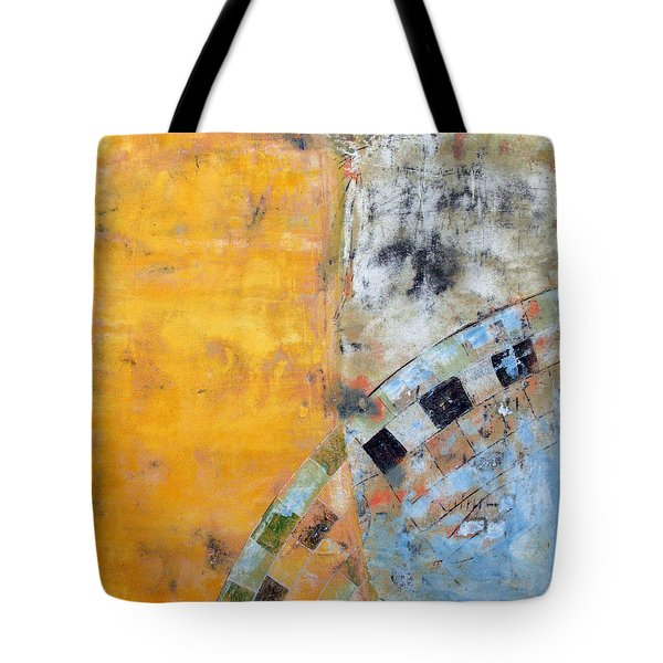 Art Print Seven7 Tote Bag