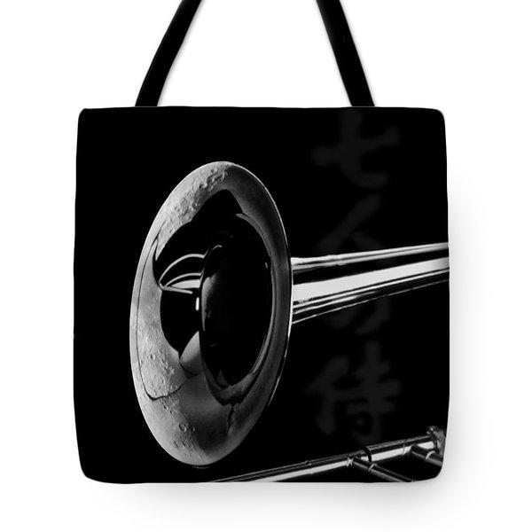 Seventh Moon Tote Bag
