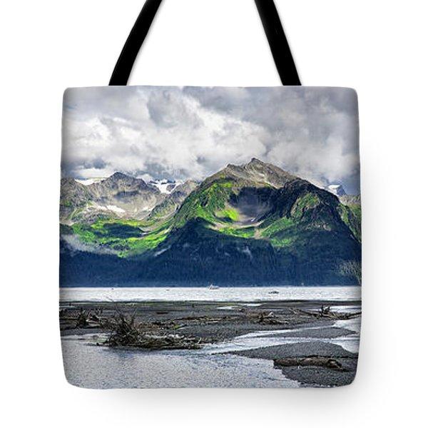 Sewards Allure Tote Bag
