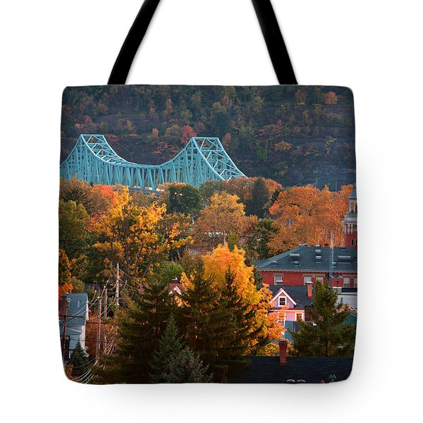 Sewickley 6 Tote Bag