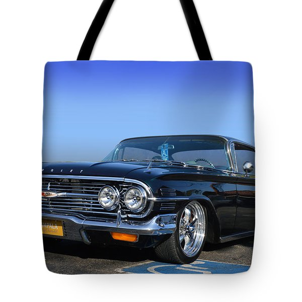 Sexy Sixty Tote Bag