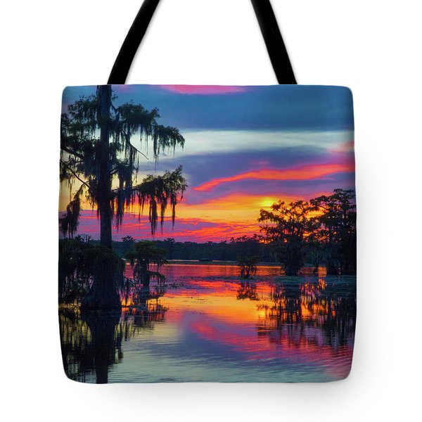 Swamp Sexy Tote Bag