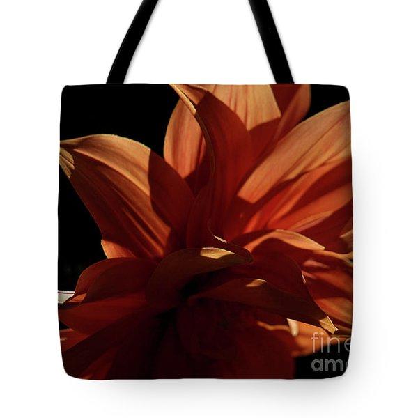 Sfgarden01 Tote Bag