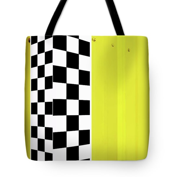 Tote Bag featuring the photograph Shade And Sunshine by Nikolyn McDonald