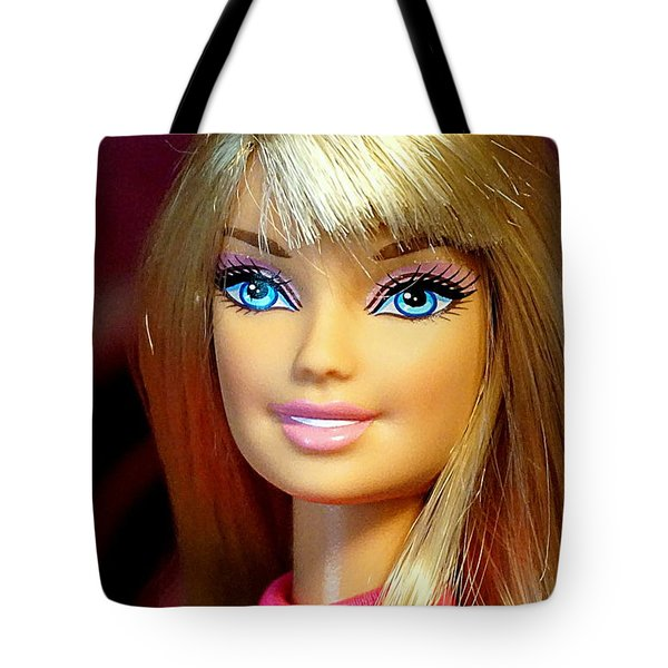 Shades Of Blonde Tote Bag
