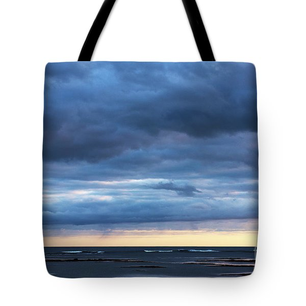 Tote Bag featuring the photograph Shades Of Blue.. by Nina Stavlund