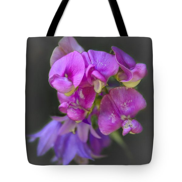 Shades Of Purple Tote Bag