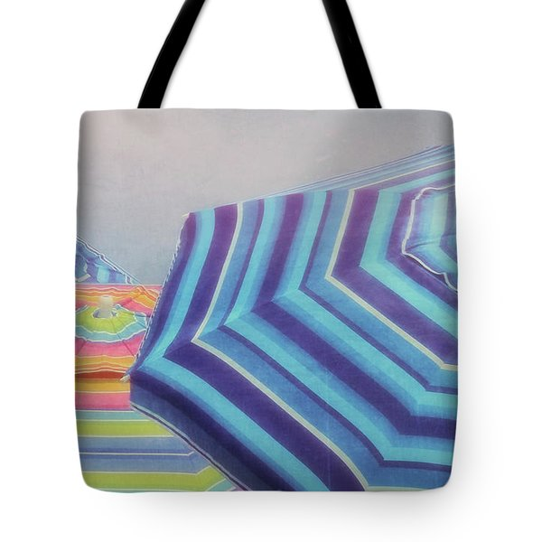 Shades Of Summer Tote Bag by JAMART Photography