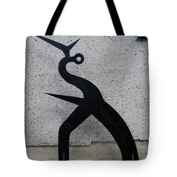 Shadow #1 Tote Bag