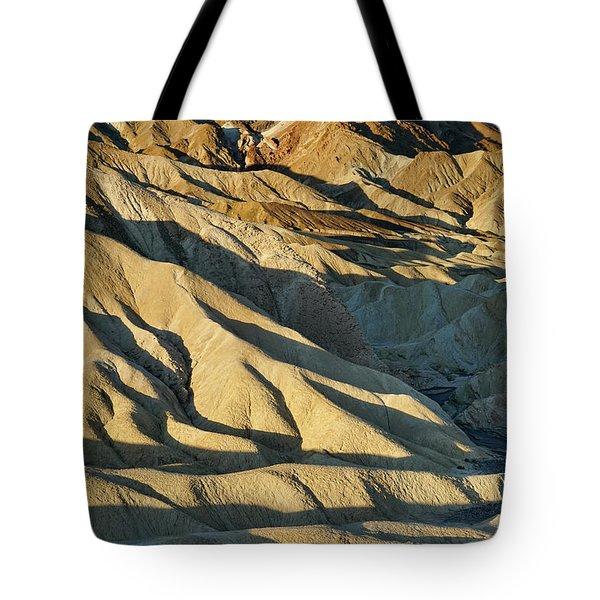 Shadow Delight Tote Bag