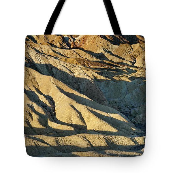 Shadow Delight Tote Bag