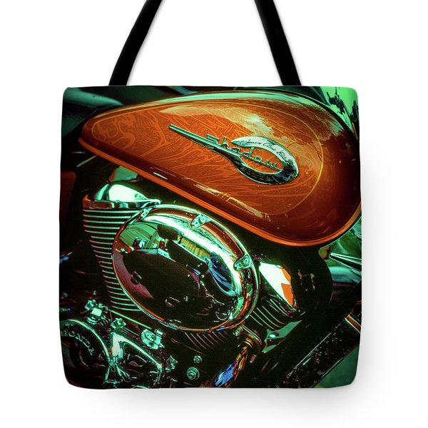 Tote Bag featuring the photograph Shadow by Samuel M Purvis III