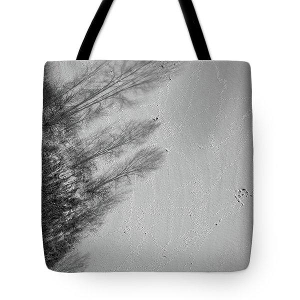 Shadow Walkers Tote Bag
