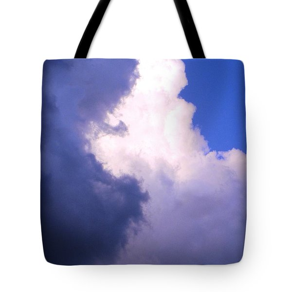 Tote Bag featuring the photograph Shadow Work by Melissa Stoudt