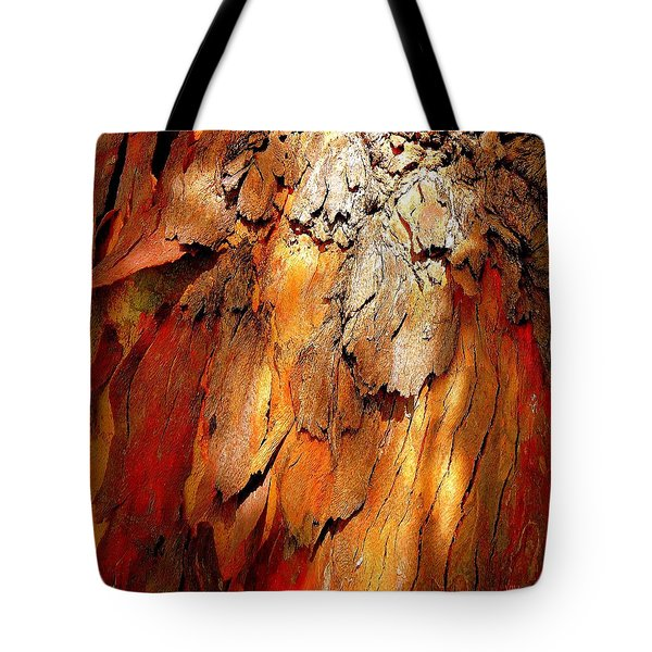 Shadowplay  Tote Bag